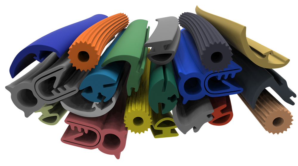 shutterstock_137959826 Rubber Extrusions
