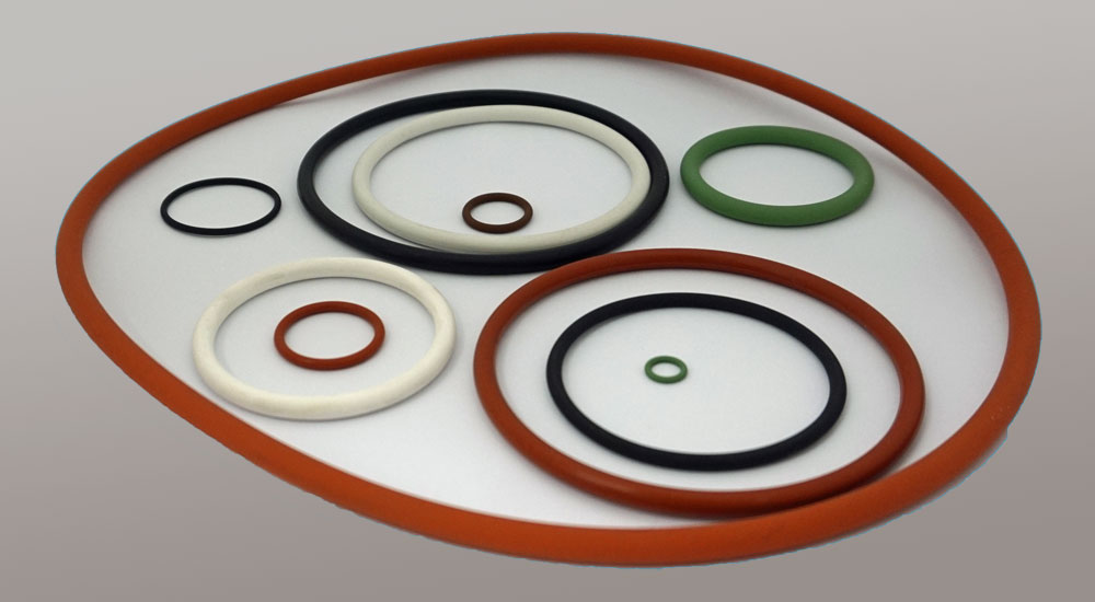 Wide range of O-Rings for all purposes